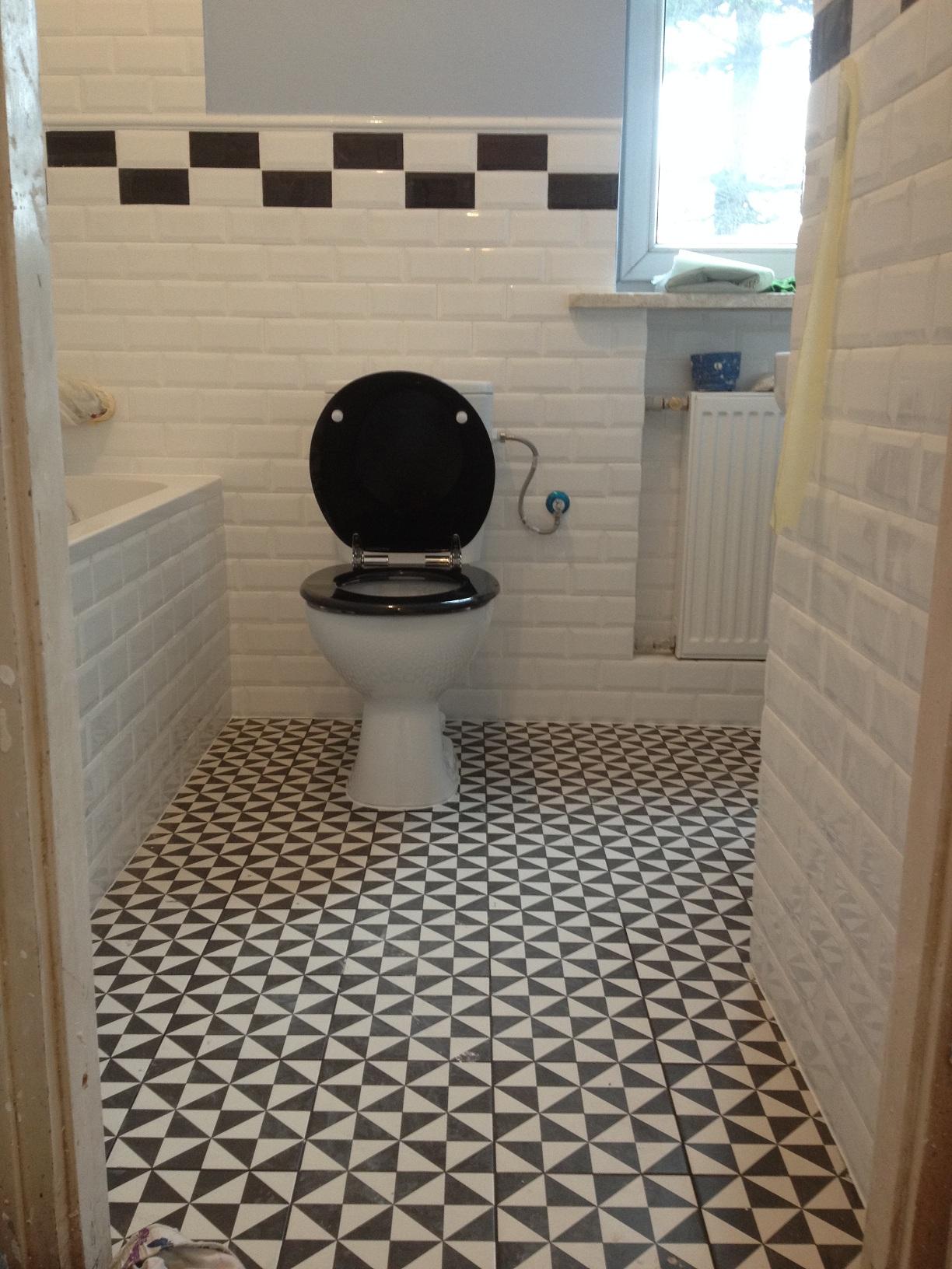 łazienka cegiełka Waszawa
