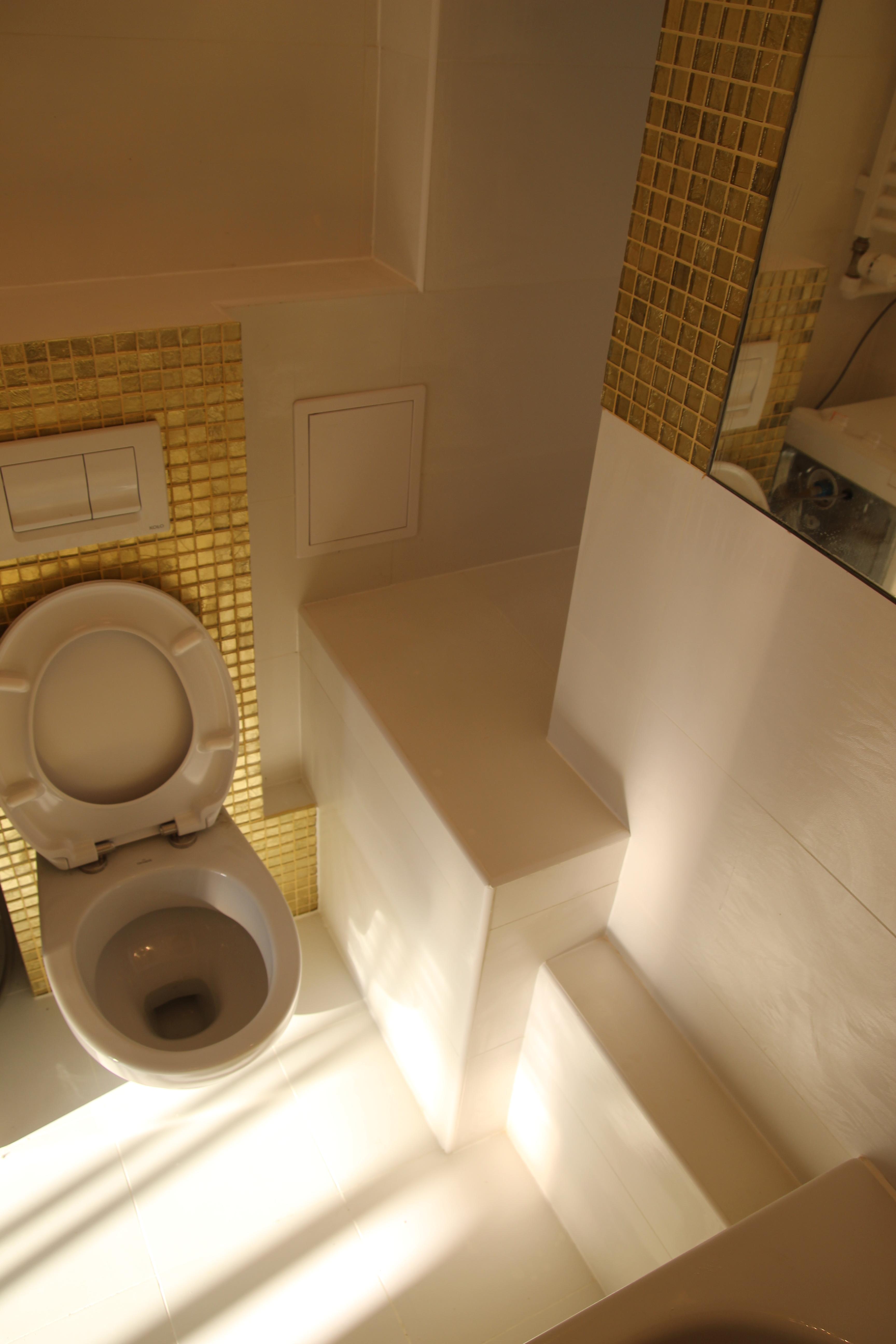 remont łazienki Warszawa 13