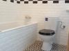 łazienka w cegiełkę
