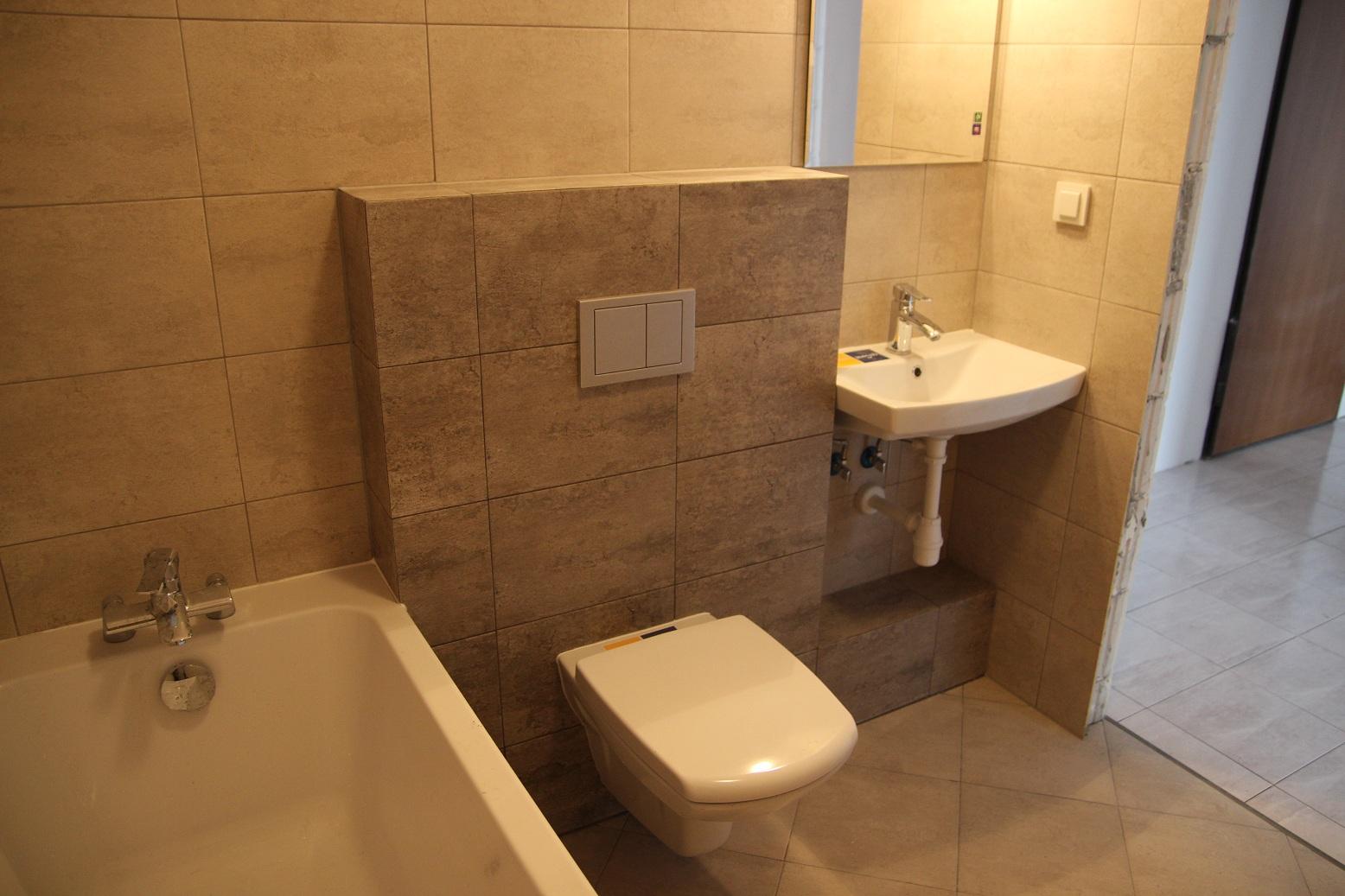 wykończenie łazienki Warszawa (2)